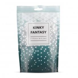 Набор для эротических игр Kinky Fantasy