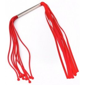 Двусторонняя красная плеть
