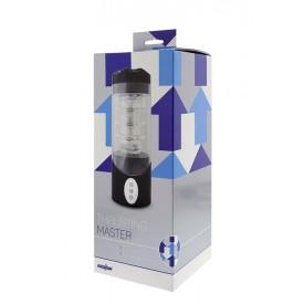 Вибромастурбатор Thrusting Master с 6 режимами вибрации