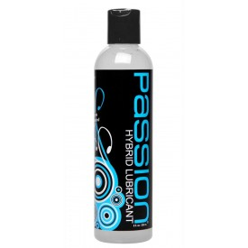 Гибридный лубрикант Passion Hybrid Water and Silicone Blend Lubricant - 236 мл.